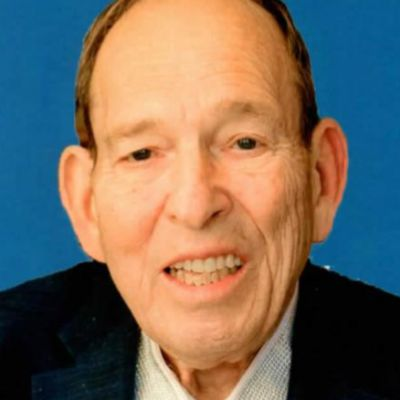 Lloyd L. Scribner's Image