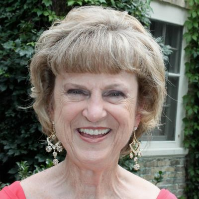 Patricia Carol Foley's Image