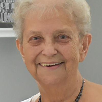 Marjorie  Heuer's Image