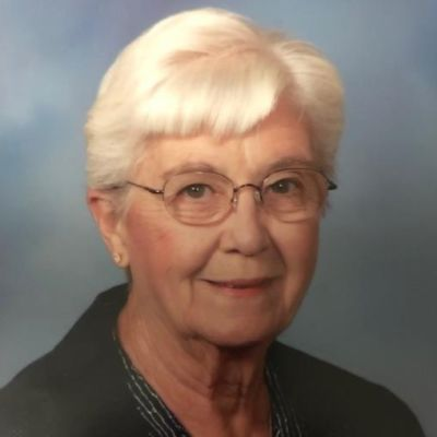 Peggy Claire Jackson's Image