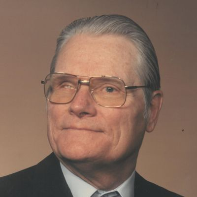Reverend Roy Eugene Young's Image