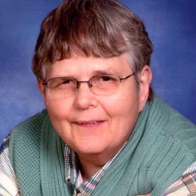 Susan  Waterman's Image