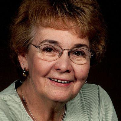 Nancy  Daft's Image