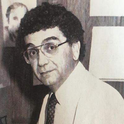 Francis J. Slack's Image