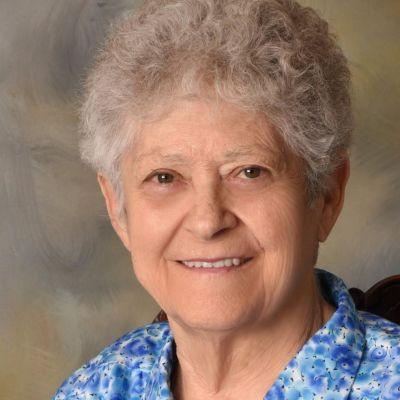 Mary Louise Borrowman