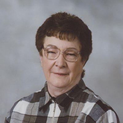 Dorothy  Tudor's Image