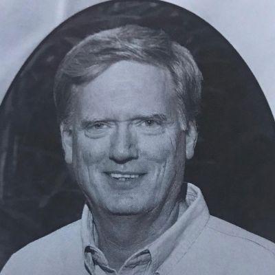 Richard Alvin Baker's Image