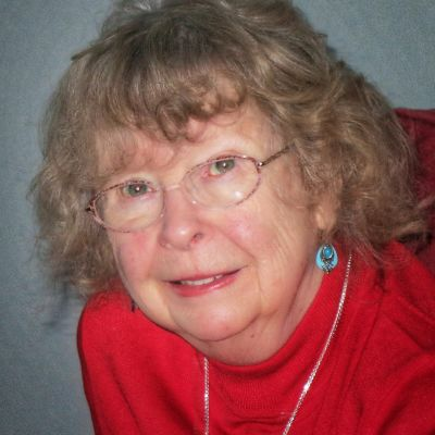 Mary Ann  Auth's Image
