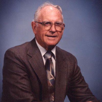 Ralph V. Lunsford's Image