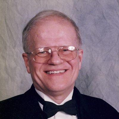 Ronald J. Hoff's Image