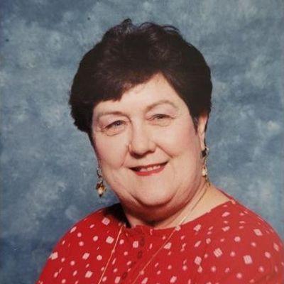 Frances Jane Wade's Image