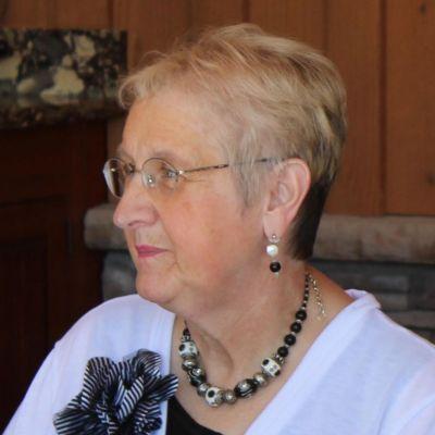 Rita Marie Andersen's Image
