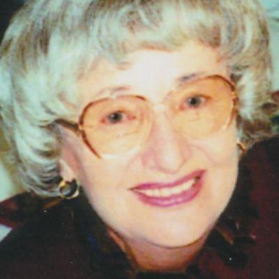 """Maria Elizabeth """"Liz"""" Corchran's Image"""