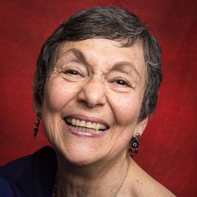 Myrna Ilene Hammerling's Image