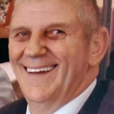 Bernard A.  Dean's Image