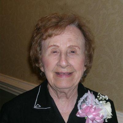 Marjorie Wilson Stickle's Image