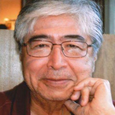 Lawrence Eiji Uyehara's Image