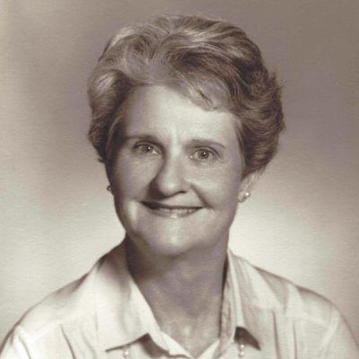 Margaret Henderson Fogleman's Image