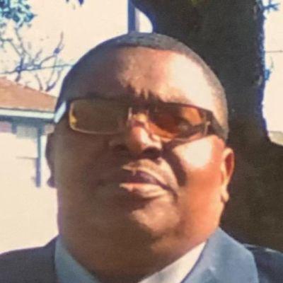 Rev. Ronnie Wayne Johnson's Image