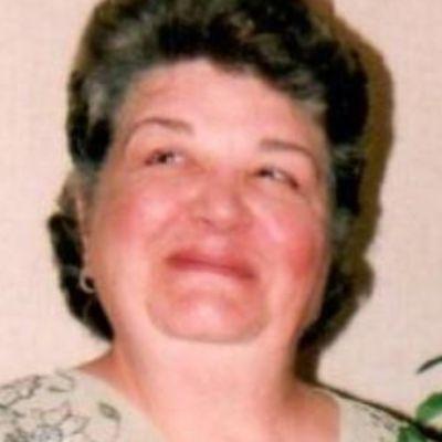 Elizabeth G. Thompson's Image