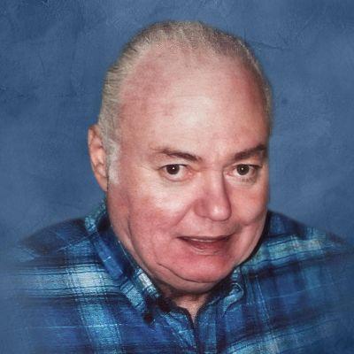 Roger E. Jerman's Image