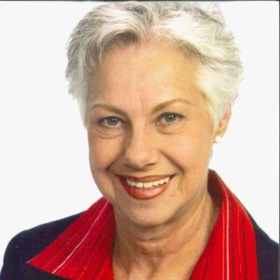 Maureen  Newman's Image