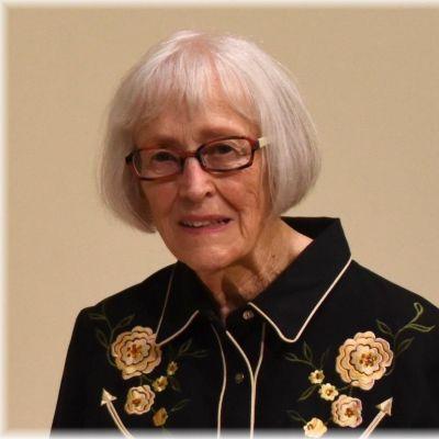 Shirley Mae Welch Caldwell's Image