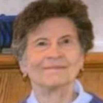Mary  Long's Image