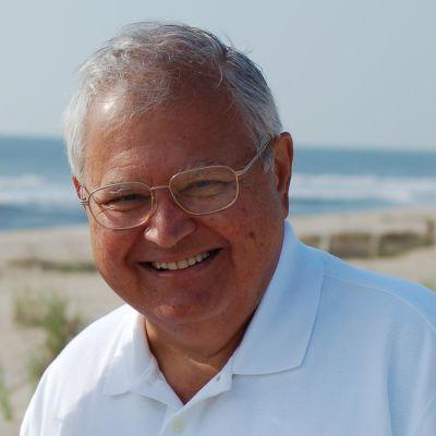 Raymond John Parisi MD's Image