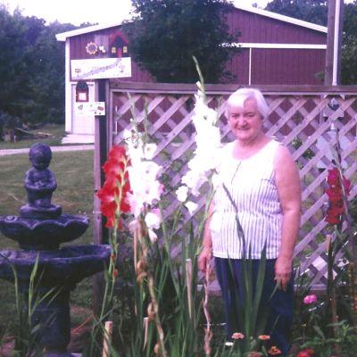 Dorthy Mae Mosher's Image