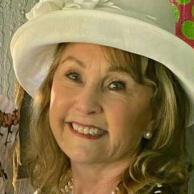 Cherie  Caven