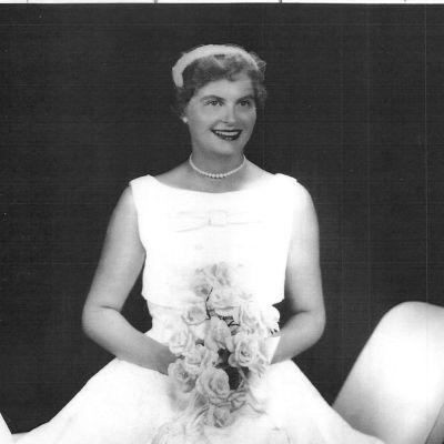 Dorothy Edla Westley's Image