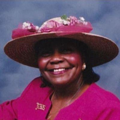 Theresa Charlene Young's Image