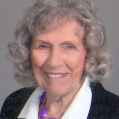 Elsie  McMillan's Image