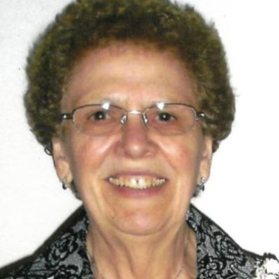 Shirley Jean Tietz Holz's Image