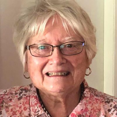 Carolyn Finch Ford's Image