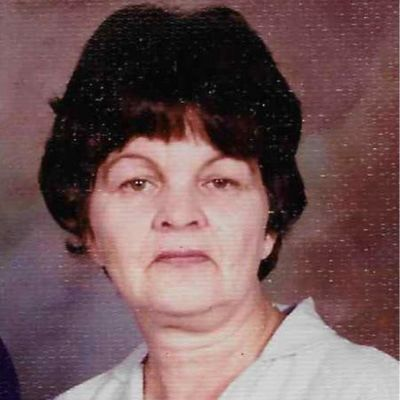 Eva Doris Hancock's Image