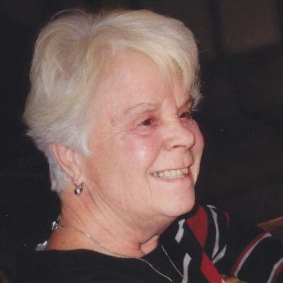 Cynthia K. Rexroad's Image