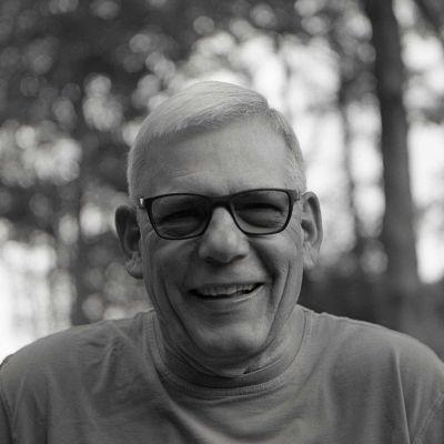 John  Eldred's Image