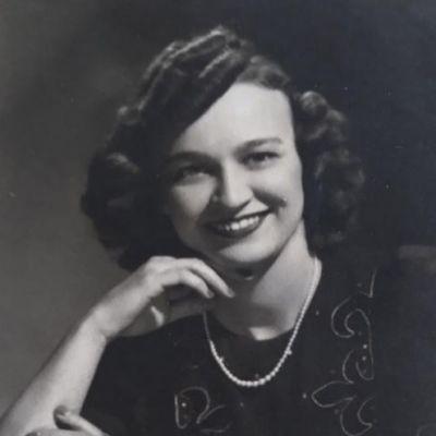 Nina May Cook's Image