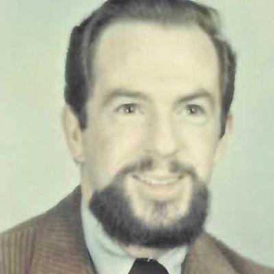 Edward Thomas Thompson's Image