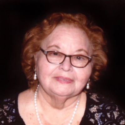 Rosa de Lourdes Gracia-Uribe's Image