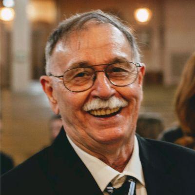 George R. Bauer's Image