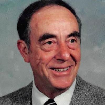 Herman J. Guerette's Image