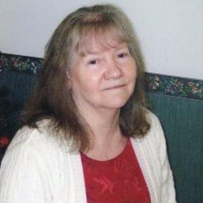 Elizabeth Jane Cadle's Image