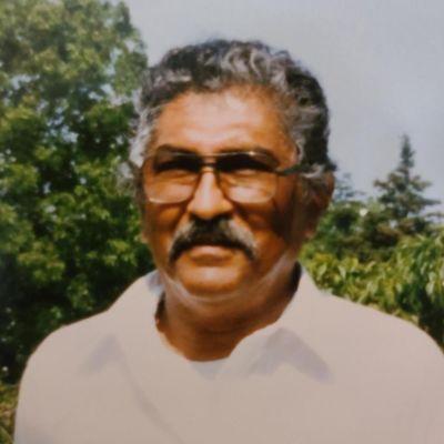 Ismael A. Lopez's Image