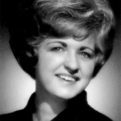 Gladys  Alferink's Image
