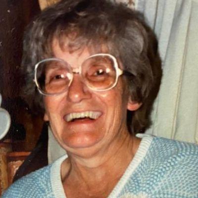 Josephine Ellener Helton Edwards's Image