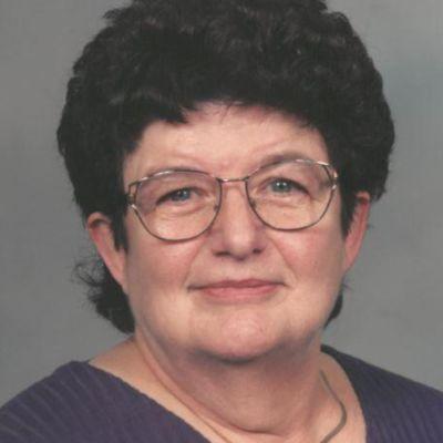Ruth I. Lueck Behling's Image