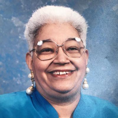 Margaret  Parker's Image